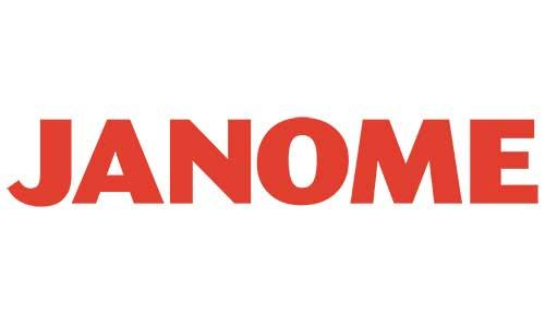 Logo Janome